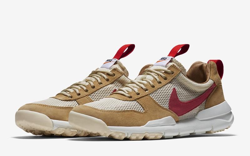 کفش نایک - Tom Sachs x Nike Mars Yard