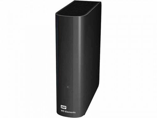هارد وسترن دیجیتال مدل External Desktop Storage WDBWLG0030HBK-NESN