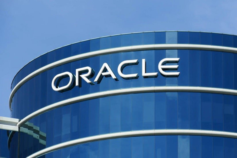 اوراکل Oracle