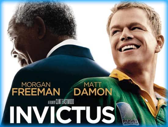 فیلم خارجی Invictus