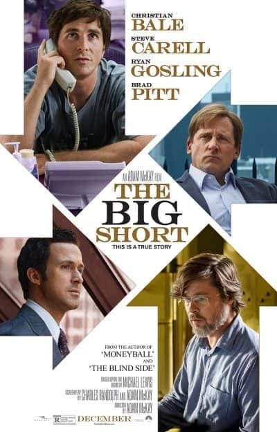 فیلم خارجی The Big Short