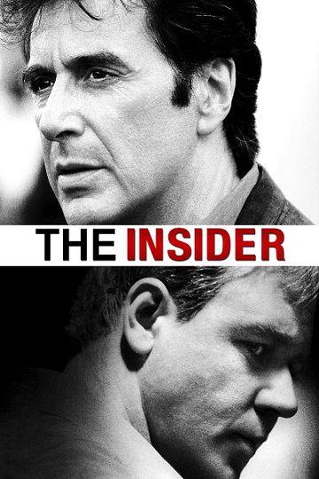 فیلم خارجی The Insider