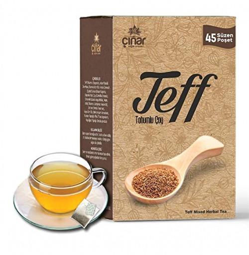 خرید چای تف