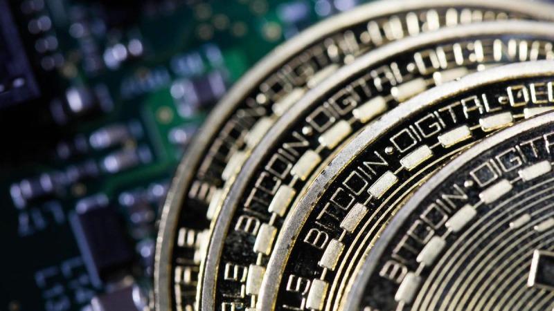 بیت کوین و ارز دیجیتال
