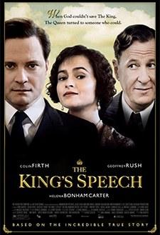 فیلم خارجی King's Speech