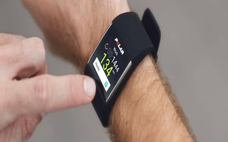 ساعت هوشمند - Polar M600