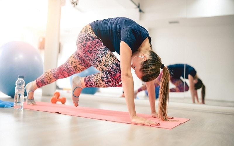 تقویت سیستم ایمنی بدن - ورزش