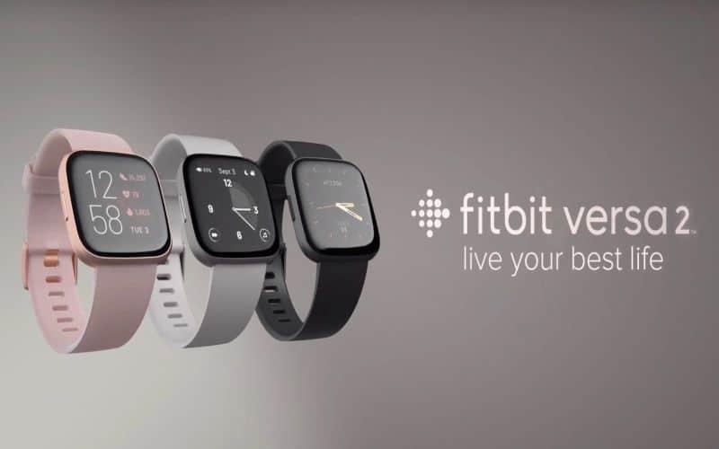ساعت هوشمند - فیتبیت ورسا2