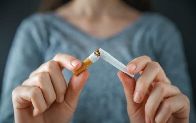 تقویت سیستم ایمنی بدن - عدم استعمال دخانیات