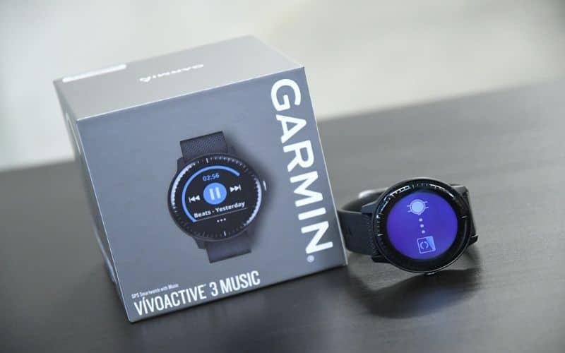 ساعت هوشمند - vivocative 3 music