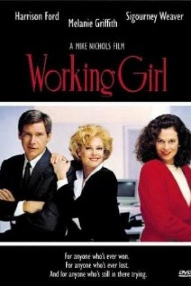 فیلم خارجی Working Girl