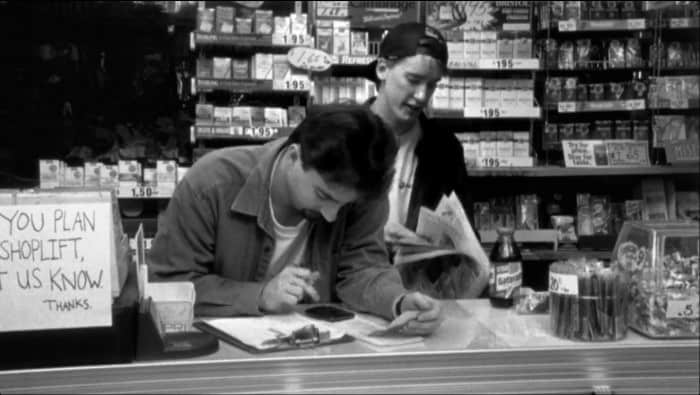 فیلم خارجی Clerks