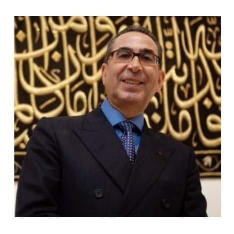 ناصر خلیلی کلکسیونر معروف لیست بیلیونرهای ایرانی