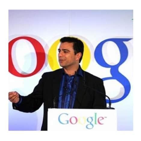 امید کردستانی؛ روح گوگل در لیست بیلیونرهای ایرانی