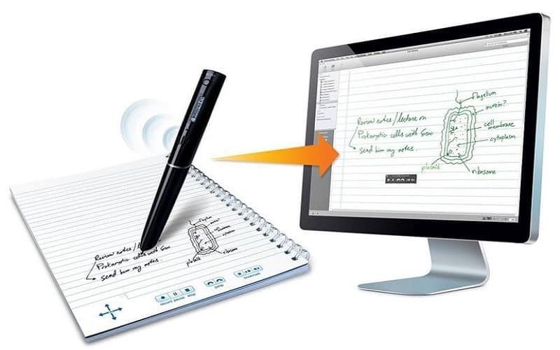 قلم هوشمند - Livescribe