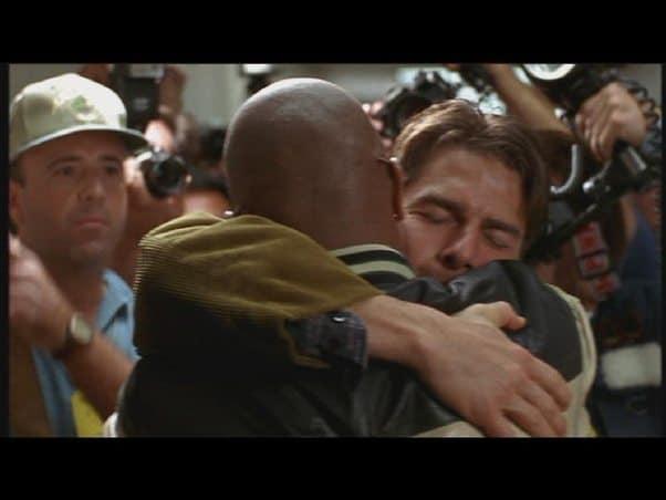 فیلم خارجی مدیریتی Jerry Maguire