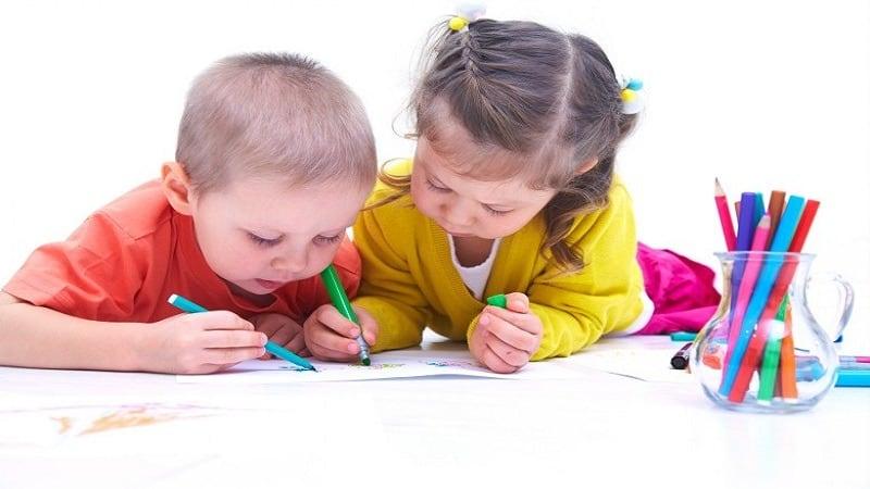 در روانشناسی نقاشی کودکان