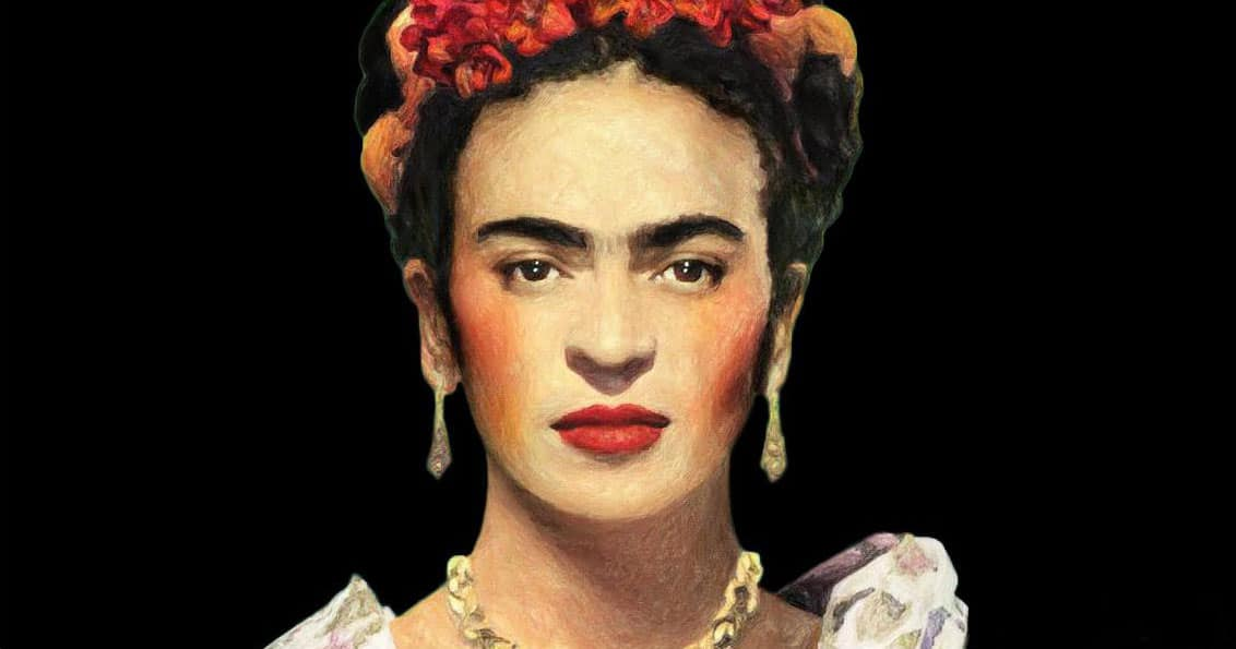 فریدا کالو