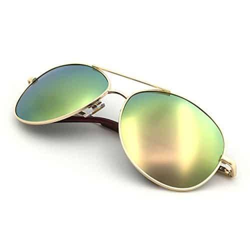 عینک آفتابی - عینک پولاریزه