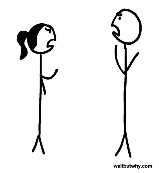 تصمیم ازدواج طبق قوانین
