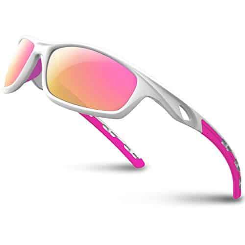 عینک آفتابی - عینک آفتابی ورزشی
