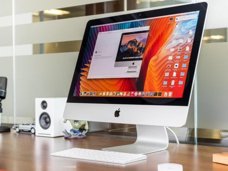 خرید آی مک اپل با بهترین کیفیت