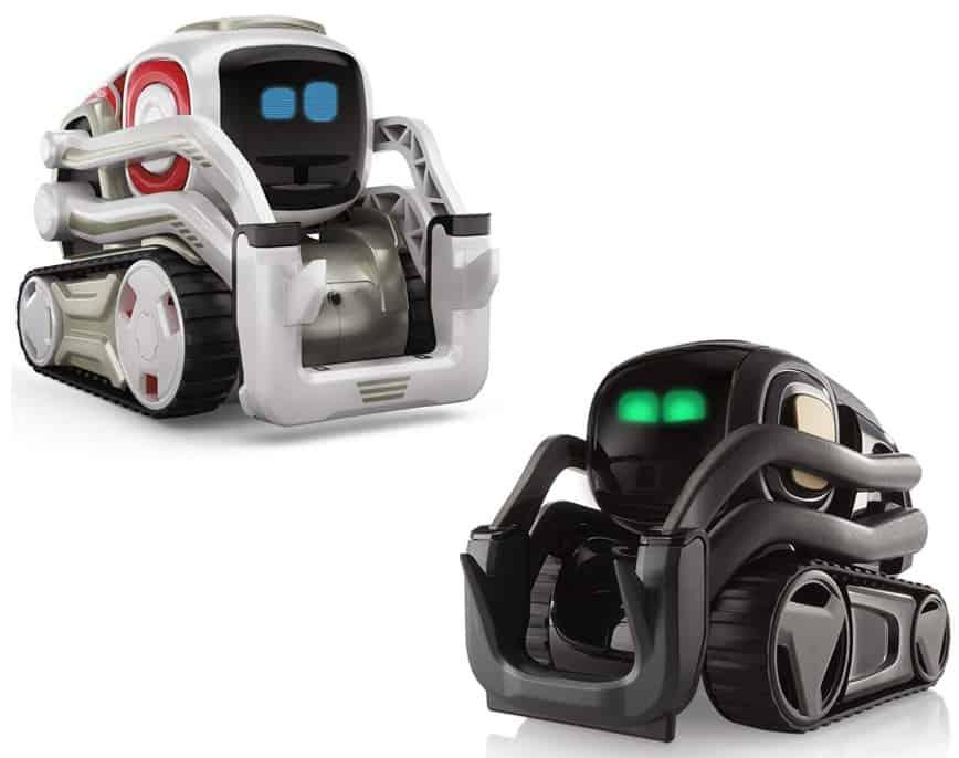 تفاوت ربات های انکی