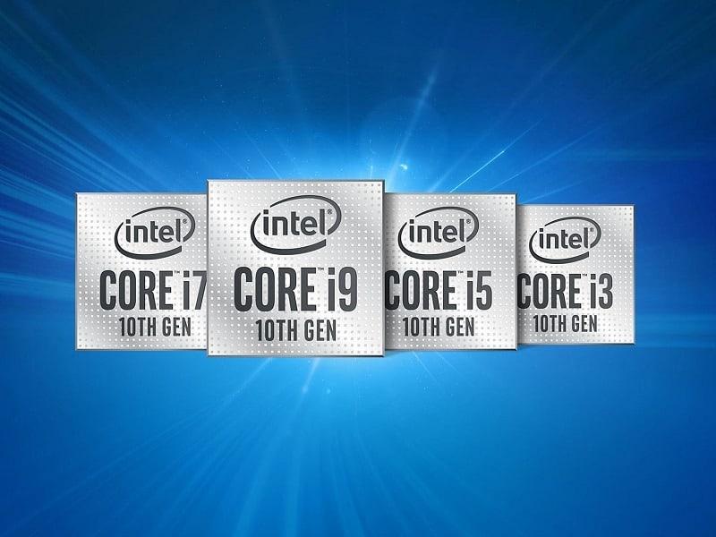 بررسی پردازنده های کامپیوتر با معماری های مختلف