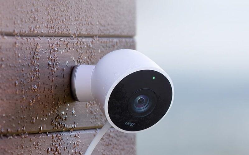 تجهیزات امنیتی هوشمند