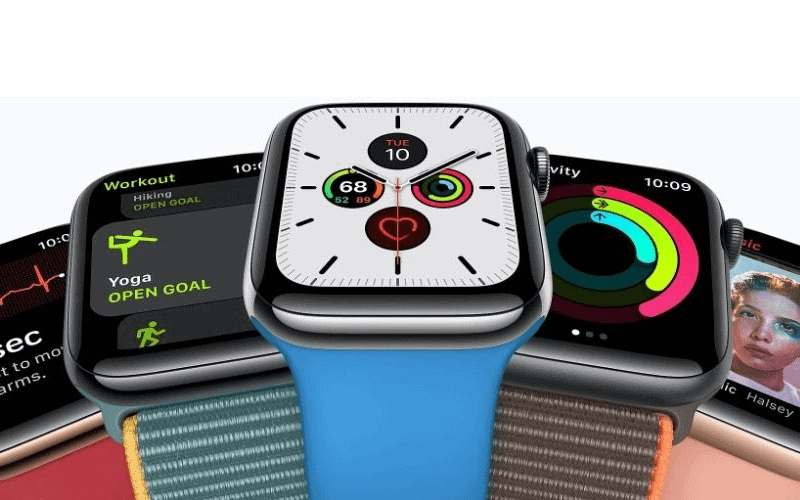 اپل واچ 6 از محصولات جدید اپل