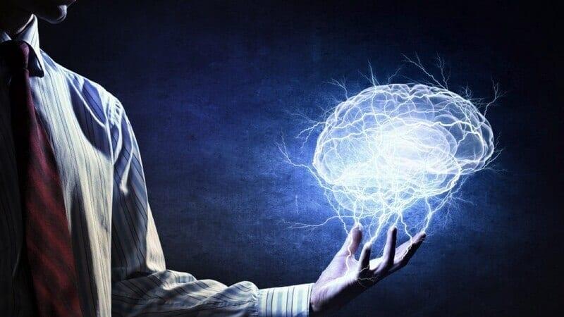 تله پاتی و قدرت ذهن انسان
