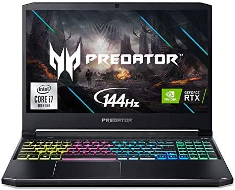 خرید لپ تاپ گیمینگ Acer Predator Helios 300