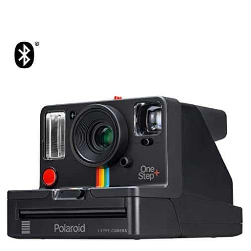 دوربین عکسبرداری فوری با اتصال بلوتوث Polaroid OneStep + Black (9010)
