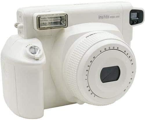 4. دوربین چاپ عکس فوری Fujifilm Instax Wide 300 Instant