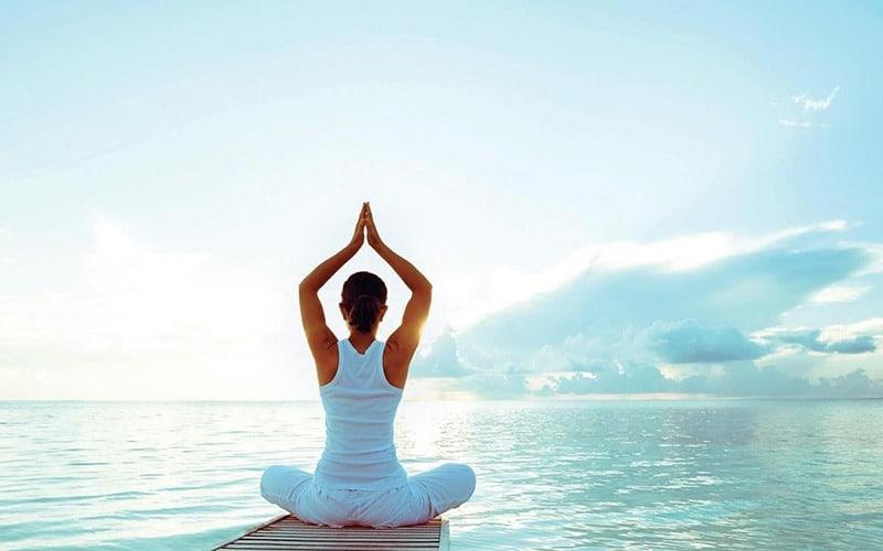 یوگا و مدیتیشن و افزایش آگاهی