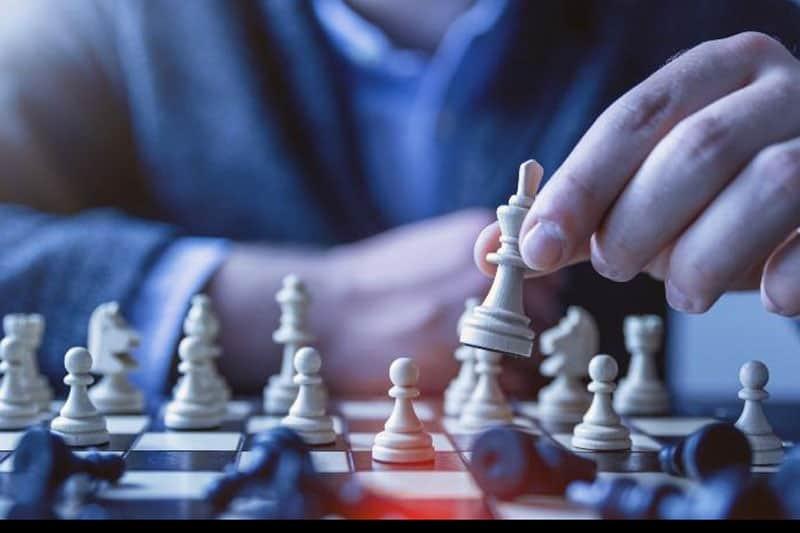 بازی شطرنج در تقویت هوش