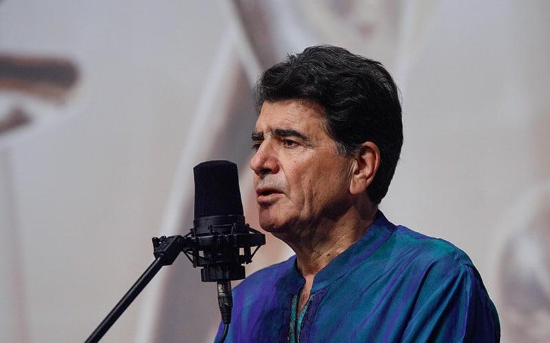 خواننده بین المللی ایرانی معروف