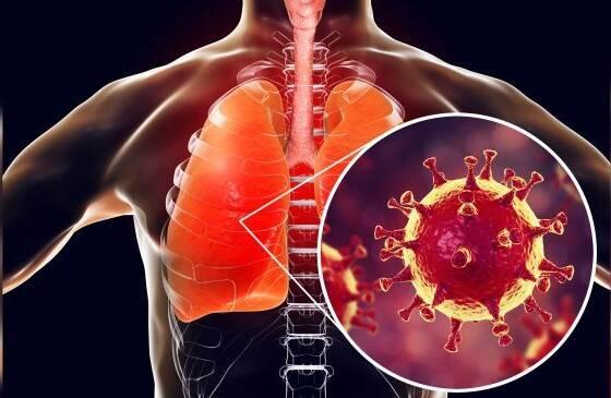 بازسازی ریه ها پس از ابتلا به کووید 19