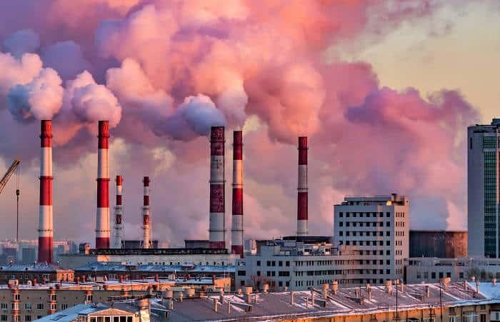 قرار گرفتن در معرض آلودگی هوا در فضای باز را به حداقل برسانید