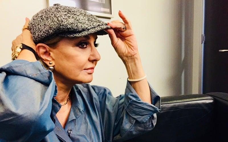 خواننده بین المللی ایرانی هنرمند