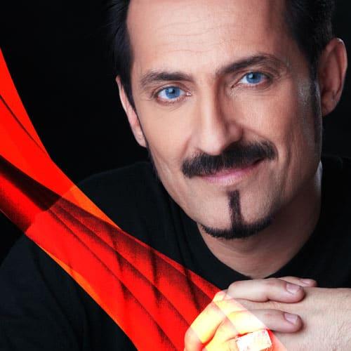 Farhad Darya