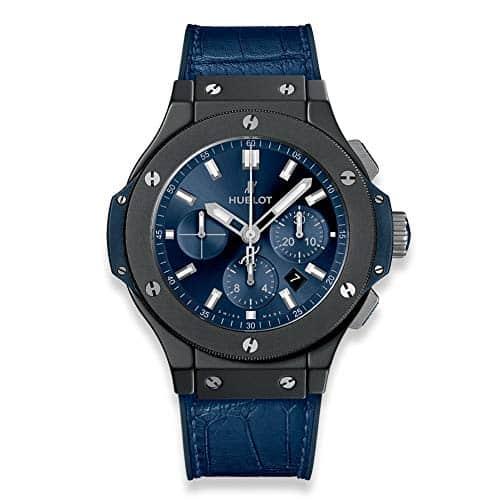 خرید ساعت مچی مردانه هابلوت