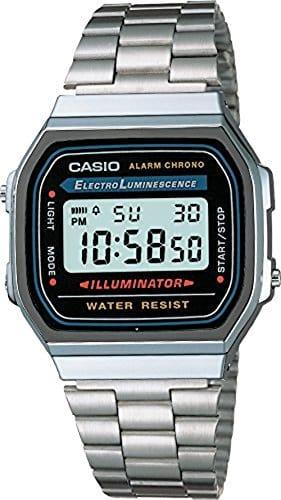 خرید ساعت مچی مردانه ارزان casio