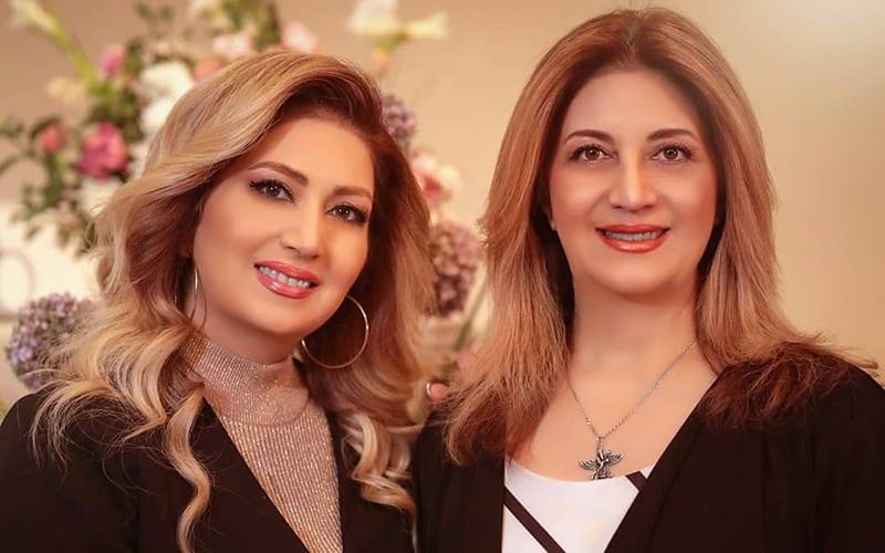 خواننده بین المللی ایرانی دوست داشتنی