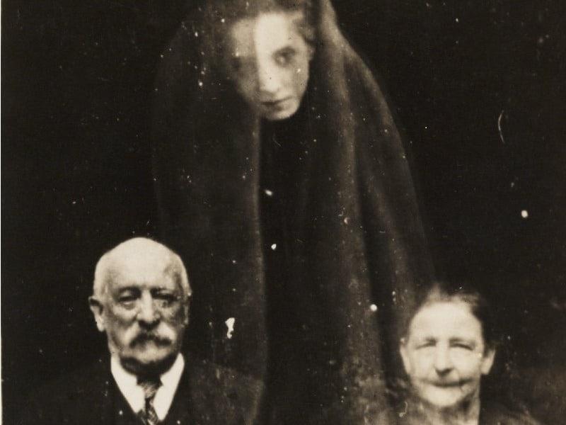 عکس های تاریخی ترسناک