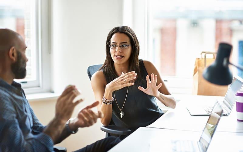 مذاکره حرفه ای و کاربردی