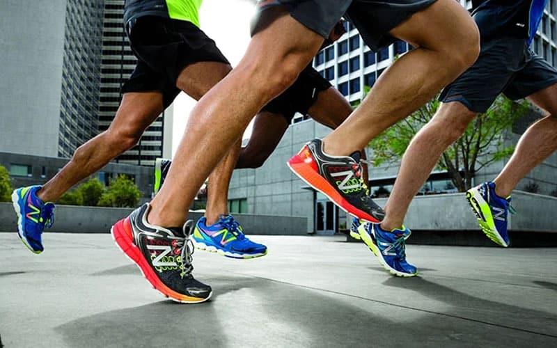 کفش ورزشی New-Balance-Running-Shoes