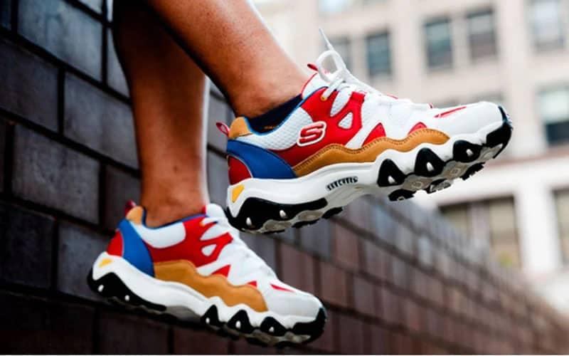 کفش ورزشی Skechers