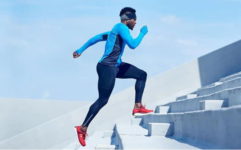 کفش ورزشی Under Armour