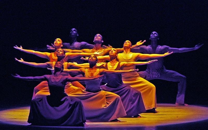 تاثیرات رقصیدن و معنویت